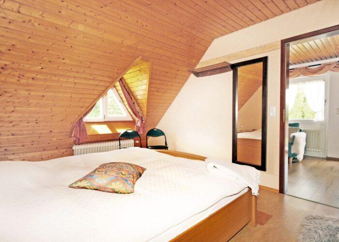 Reibehof Ferienwohnung Feld-Aussicht