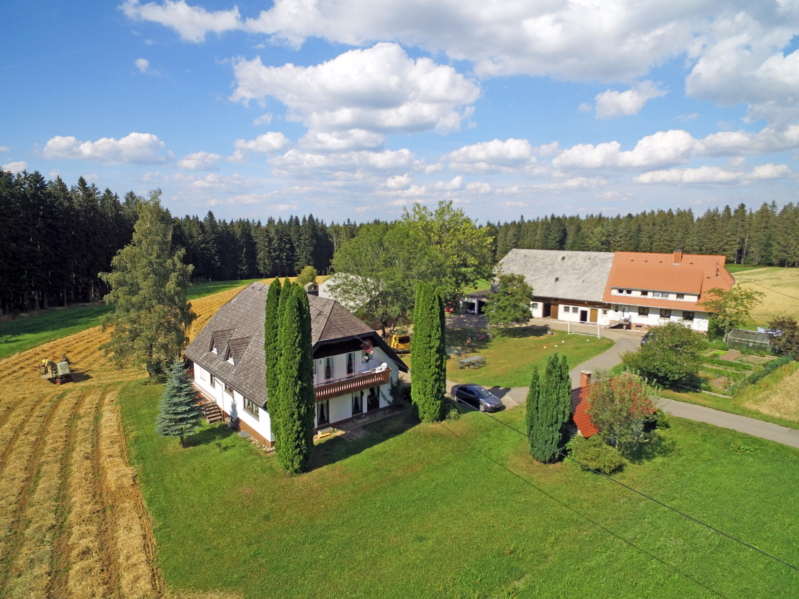 Urlaubsparadies Reibehof